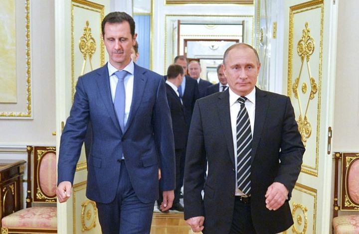 هل نجح نظام الأسد وحلفاؤه في احتواء الثورة؟