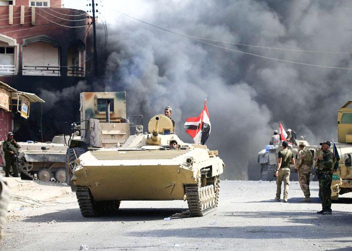 إعادة إنتاج الجيوش العربية.. تغير الأدوار والأهداف والتحالفات