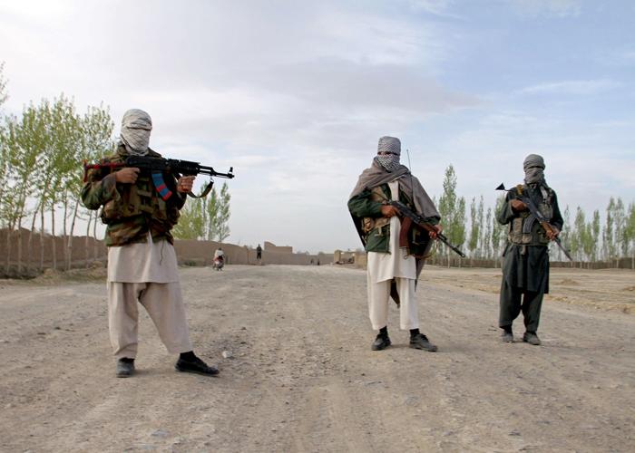 حوار أميركي محتمل مع عناصر من طالبان
