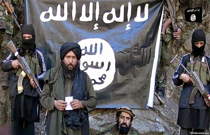 """عوامل تصاعد نشاط """"داعش"""" في أفغانستان"""