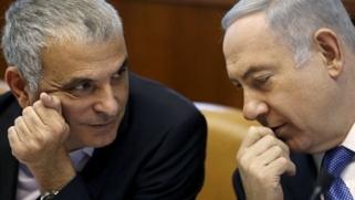 مستجدات الأزمة السياسية في إسرائيل الديناميات المحتملة