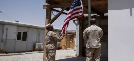 الاستراتيجية الأميركية الجديدة في أفغانستان وجنوب آسيا