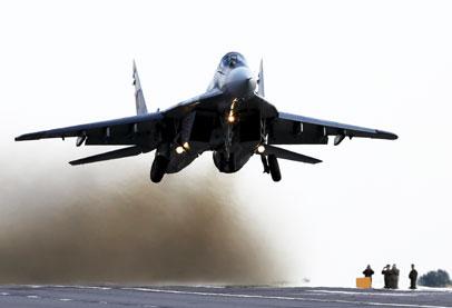 صفقات السلاح والعودة الروسية إلى العالم العربي