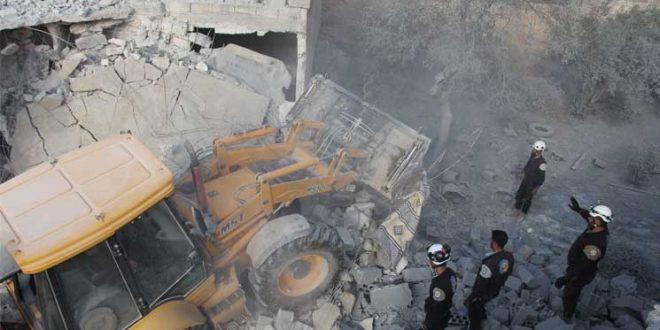 اشتداد صراع المصالح بين واشنطن وروسيا في دير الزور الغنية بالنفط بعد تمدد سيطرة النظام السوري في المدينة