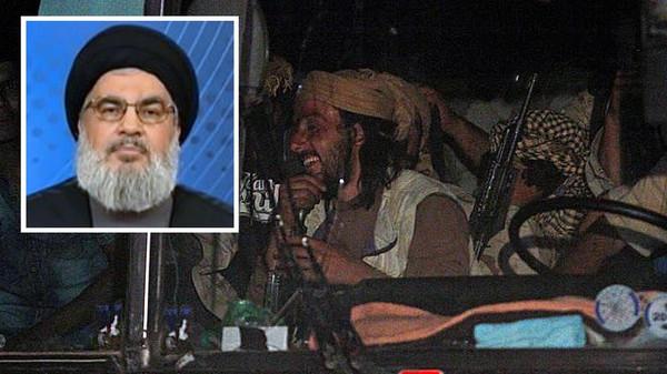 صفقة «حزب الله» و «داعش» برعاية سورية وإيرانية