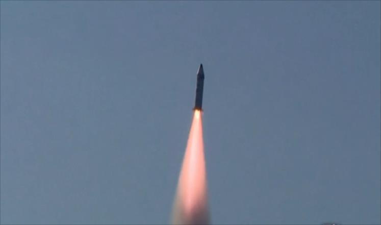 صواريخ كوريا الشمالية.. طوكيو بلا خيارات للمواجهة