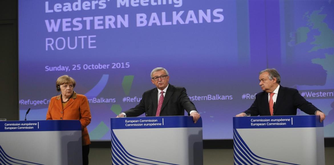 دول البلقان بين الأقطاب المتنافسة