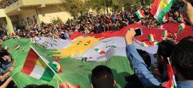 إيران وتركيا في مواجهة الاستفتاء على استقلال إقليم كردستان