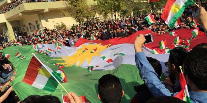 عن الاستفتاء في إقليم كردستان العراق
