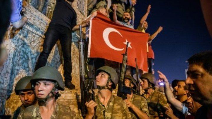 أية صلة للأمريكيين بمحاولة الانقلاب التركية؟