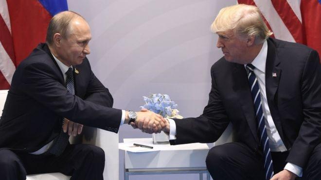 هل ستغير أميركا وروسيا الديناميات السياسية في الشرق الأوسط؟