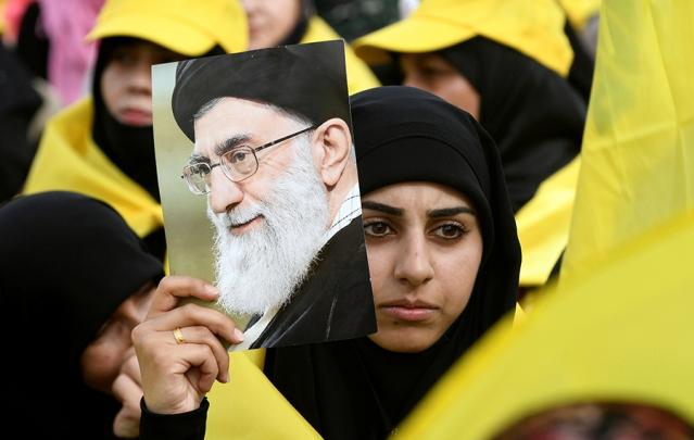حرب مع «حزب الله» تعني أساساً حرب مع إيران هذه المرة