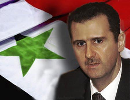 النظام السوري ووهم النصر