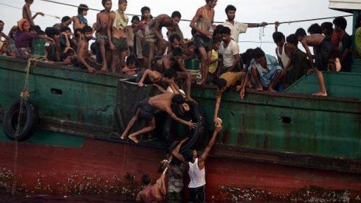 مذبحة الروهينغا.. وصمت أونغ سان سو كي المخجل