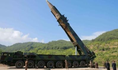 عالقون في المنتصف: التهديد الكوري الشمالي هو مشكلة سول في نهاية المطاف