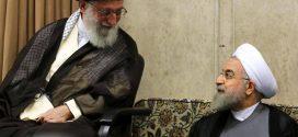 إيران… رئيس وهمي ومرشد حقيقي