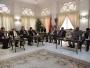 واشنطن وموسكو ولندن تشترك في مسودة اتفاق تجمع الفرقاء في اليمن