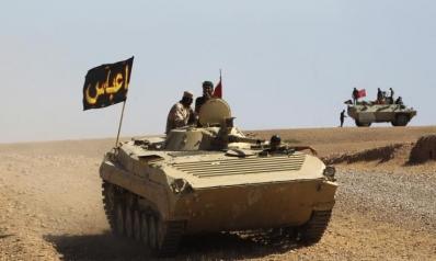 القوات العراقية تعلن قرب استعادة الحويجة