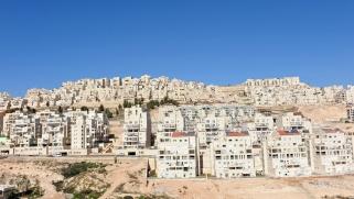قصقصة أجنحة الاستيطان الإسرائيلي واجب أخلاقي على جنوب أفريقيا
