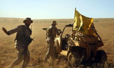 الاتفاق النووي الإيراني قوى شوكة حزب الله اللبناني