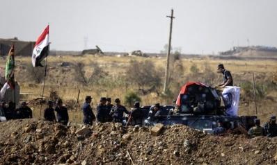 """الحكومة العراقية """"تمهل البيشمركة ساعات"""" لمغادرة مواقع عسكرية في كركوك"""