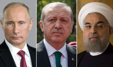 الرابحون والخاسرون من إعادة إعمار سورية