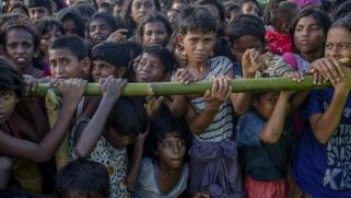 الأمم المتحدة: الحملة ضد الروهينغا تهدف لطردهم من ولاية راخين نهائيا