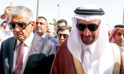 السعودية والعراق يتفقان على أهمية الالتزام الكامل بـ«خفض إنتاج النفط»