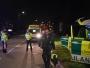 الشرطة البريطانية تنهي احتجاز رهينتين بمجمع ترفيهي