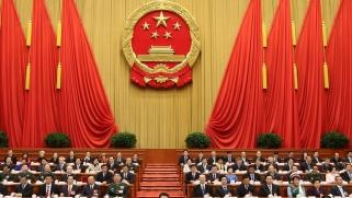 الصين تكشف عن طموحات قيادية