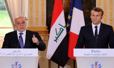 العبادي: بغداد لا تريد مواجهة مسلحة بعد تصويت أكراد العراق على الإستقلال
