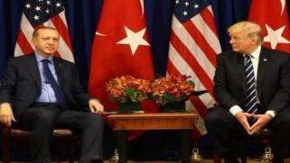 أزمة العلاقات التركية – الأميركية… أسبابها وآفاقها