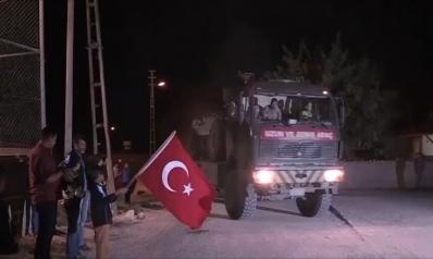 العملية التركية ومستقبل إدلب عسكريا وإداريا