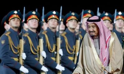 الملك سلمان يبحث مع بوتين في تحالف مصالح يحيّد إيران