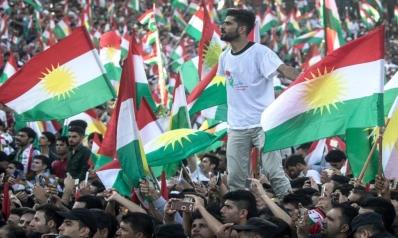 الورقة الكردية في حسابات موسكو الإستراتيجية