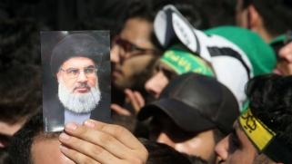 الولايات المتحدة توسع نطاق تحركاتها ضد حزب الله