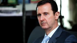 كيف سيمكن إسقاط الأسد إذن؟