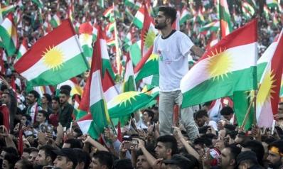 دوافع تجميد استفتاء كردستان