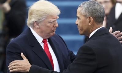 ترامب ينفذ الفصل الثاني من سياسة أوباما