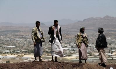 ترامب يضع تركيزاً كبيراً على اليمن في حملة التصدي لإيران