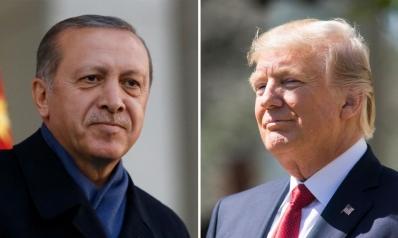 تركيا وأميركا.. علاقات تتحسن لتسوء