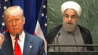 سوريا بعد «داعش»: تركيز وجود أمريكا استوجب تعزيز حضور إيران