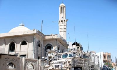 تساؤلات حول الخطوة التالية لواشنطن في الشرق الأوسط بعد داعش