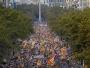 الآلاف يتظاهرون في برشلونة رفضًا لتطبيق المادة 155 من الدستور الإسباني