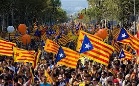 تعامل إسبانيا الكارثي مع أزمة كاتالونيا يقدم درساً للعالم