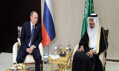تفاهمات موسكو والرياض تدفع بالتسوية فى سوريا