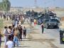 القوات العراقية تسيطر على مطار كركوك وقاعدة «كي وان» الجوية وتواصل تقدمها بالمدينة