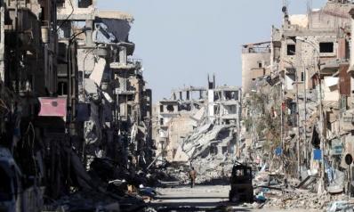 حسابات الخطوة الأميركية بسوريا ما بعد الرقة