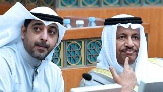 الحكومة الكويتية تدفع ثمن الحسابات السياسية والشخصية داخل البرلمان