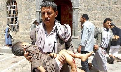 الحكومة اليمنية تستنكر تقريرا أمميا يتهمها بانتهاك حقوق الأطفال